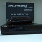Configuração CS EvolutionBox EV190c 12/10/2014