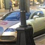 Veja o que fizeram com esse Bugatti Veyron