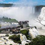 Turismo - Foz do Iguaçu: um destino com três essências