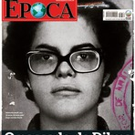 Aos 25 anos, Aécio trabalhava em banco, enquanto que aos 25 anos, Dilma assaltava banco