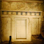 Tomb permanece confirmado como pai de Alexandre, o Grande
