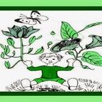 Livro O Menino do Dedo Verde - PDF