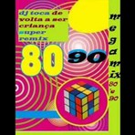 Música - CD Anos 80s Mix Infantil
