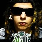 """""""Agir""""  musica boa e portuguesa com certeza"""