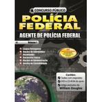 Apostila Agente De Policia Federal 2014