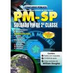 Apostila Soldado PM SP 2014 - Formação de Soldado 2ª Classe