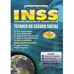 Apostila INSS 2014 - Técnico do Seguro Social