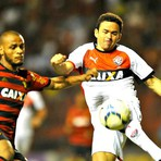 Futebol - Os gols de Sport 1 x 2 Vitória – Brasileirão 2014  Série A – 12/10/2014