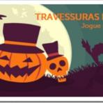 As travessuras de Halloween chegaram no Bingo Online