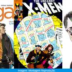 Principais lançamentos de quadrinhos de Outubro