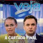 Departamento 'nazipetista' de propaganda mira em Aécio, diz Villa O historiador e colunista de VEJA, Marco Antonio Villa