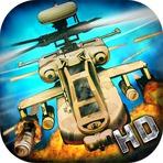 Downloads Legais - CHAOS Combat Copters HD v6.3.5 (APK+DATA+MOD)