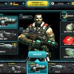 Downloads Legais - SHADOWGUN: DeadZone v2.2.2 (APK+DATA+MOD)