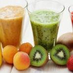 Sucos ricos em proteínas de alto valor biológico