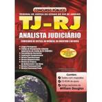 apostila TJ RJ 2014 - comissario de justiça da infância, da juventude e do idoso