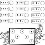 Atividades de Matemática Variadas para Escolas
