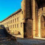 Turismo - Montpellier: Idade Média e sustentabilidade na França