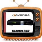 Tutoriais - Nova atualização AZ S822 04/05/2014, AZamerica s822 modificado 13/10/2014