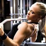 Blogosfera - Musculação Feminina – O Guia Absolutamente Completo