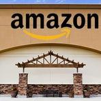Amazon vai abrir primeira loja física em ponto turístico de Nova York