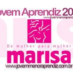 Vagas - JOVEM APRENDIZ MARISA 2014/2015- INSCRIÇÕES