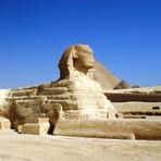 Turismo - O Egito e os seus Tesouros – Parte I