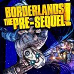 Borderlands: The Pre-Sequel XBOX 360 GRATIS!!