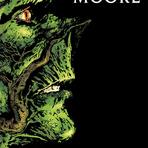 A Saga do Monstro do Pântano Livro Um – Análise