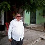 """Ex-prefeito de Itapiúna """"Zé Nilton"""" é homenageado no Programa Itapiúna News"""
