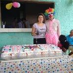 Arte & Cultura - Associação Taquaruçu em Registro-SP comemora Dia das Crianças com Festa