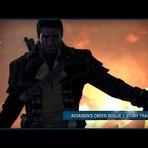 Jogos - Assassins Creed Rouge será lançado para PC em 2015