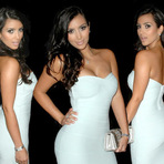 Kim Kardashian tem o bumbum mais desejado