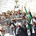 A morte do campeonato italiano