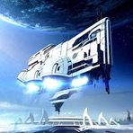 Espaço - O espaço colonizado pelos excluídos