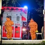 Internacional - Funcionário da ONU internado com ebola na Alemanha morreu
