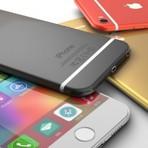 IPhone 6 já está perto de ser lançado no Brasil