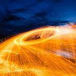 A velocidade na fotografia