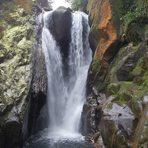 Turismo - Cachoeira do Anubis em Paranapiacaba