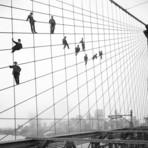 Fotos históricas da cidade de Nova Iorque