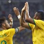 Brasil vence o Japão por 4 X 0 em Cingapura