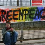 Meio ambiente - Greenpeace – Quando o Rabo Sacode o Cachorro, por Luiz Prado