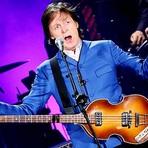 Paul McCartney Virá ao Brasil em Novembro para Fazer Três Shows