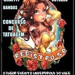 Arte & Cultura - Fim de semana recheado de arte, cultura e tatuagem em Registro-SP