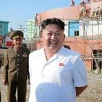 Líder da Coreia do Norte faz primeira suposta aparição pública desde 3 de setembro