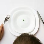 Oito sinais que indicam que você está fazendo uma dieta maluca