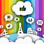 O que você quer mostrar nas suas redes sociais?
