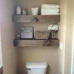 Casa de banho pequena? Sem problema
