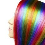 Mulher - Hair Chalking: Uma forma divertida e rápida de pintar o cabelo!