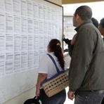 14-10-2014 Semana começa com quase 400 vagas no Balcão de Empregos em Itajaí