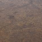Mais de cinquenta geoglifos encontrados no Cazaquistão.
